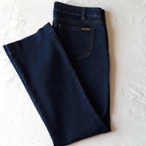 NWOT Michael Kors Bootcut Jeans